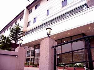 白樺湖ホテル パイプのけむりの写真