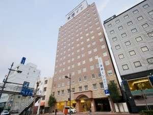 東横イン 徳島駅眉山口 外観
