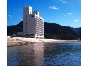 西伊豆松崎伊東園ホテル