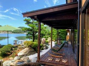 リバーサイドMARUYAMA(旧まるやま荘)絶景のリゾート宿の写真