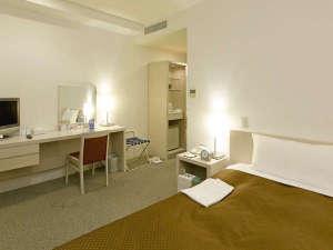 J・HOTEL りんくう:~セミダブル~ [ベッド幅140cm×縦210cm ] ♪洗い場のある広いお風呂