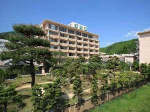 信州の湯 清風園の写真