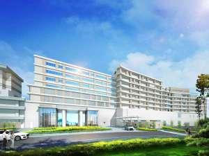 唐津シーサイドホテルの写真