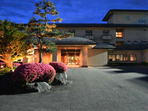 渡り温泉 別邸楓の写真