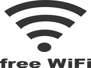 佐久一萬里温泉ホテルゴールデンセンチュリー:全館Wi-Fi接続OK!