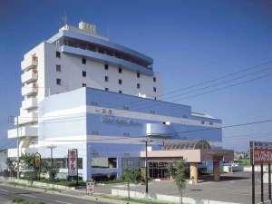 佐久一萬里温泉ホテルゴールデンセンチュリーの写真