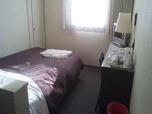 客室例 新館セミダブルルーム