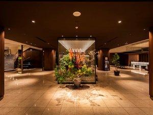 クサツエストピアホテル JR草津駅徒歩3分 駐車無料の写真
