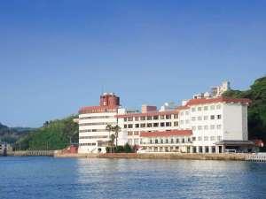 朝陽の宿 平戸温泉郷 平戸海上ホテルの写真