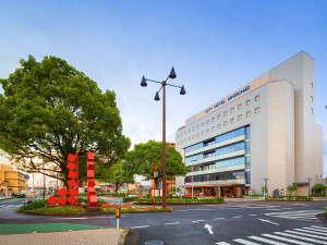 シティホテル美濃加茂の写真