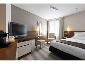 赤坂エクセルホテル東急:モデレートシングル