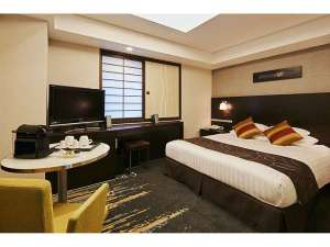 赤坂エクセルホテル東急:スタンダードダブル