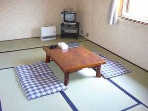 ペンション アンデルセン:和室7.5畳