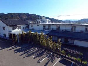 野坂屋旅館の写真