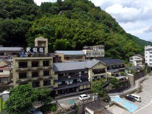 癒しの宿 天龍荘の写真