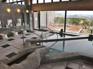 三和荘:薬草風呂も楽しんでいただけます