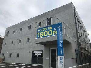 ウィークリー翔ホテル富山(新館)の写真