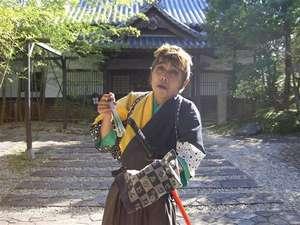 心ほぐす宿 嬉野温泉 入船荘