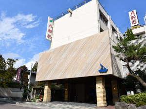 心ほぐす宿 入船荘(忍者村・肥前夢街道 提携旅館)の写真