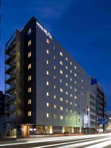 ホテルリソルトリニティ金沢の写真