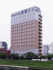 東横イン 水戸駅南口の写真