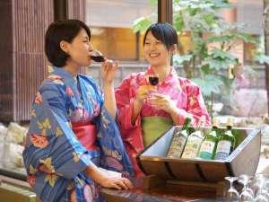 赤湯温泉 上杉の御湯 御殿守:【ワイン】赤湯はワイナリーが4件もある一大産地!!16時から18時まで無料で試飲いただけます♪♪