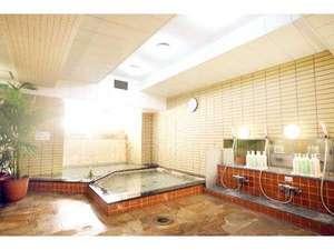 湯~モアリゾートニューオリエンタルホテル