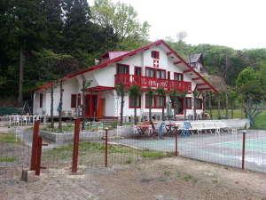 ペンション奥琵琶湖マキノの写真
