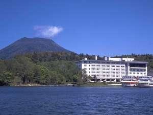 ホテル阿寒湖荘の写真