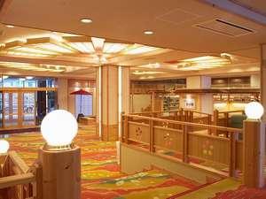 ホテル阿寒湖荘