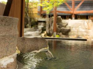 草津温泉 ホテルヴィレッジ:【草津温泉】源泉かけ流しの草津温泉で、日頃の疲れをゆっくりと癒してください。