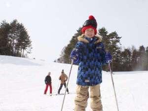 草津温泉 ホテルヴィレッジ:【冬の草津を楽しむ】スキーや雪遊び、スノーシューなど、この季節だけの体験で草津を楽しもう!