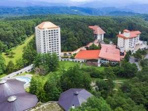 草津温泉 ホテルヴィレッジの写真