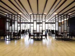 ホテルヒューイット甲子園(旧ノボテル甲子園):レストラン「七園」