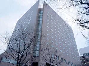 札幌ビューホテル大通公園の写真