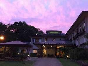 湯宿 梅川荘の写真