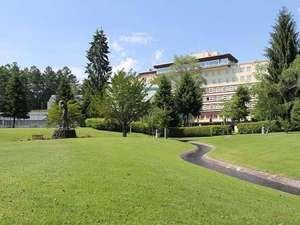 リゾートホテル蓼科の写真