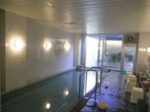 湯元 銀泉閣:層雲峡唯一の100%源泉掛け流しの温泉です♪