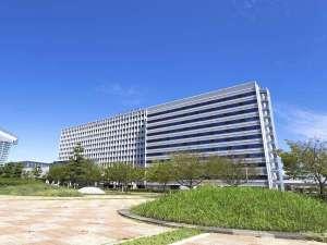 中部国際空港セントレアホテルの写真