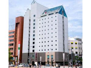 ホテルウィングインターナショナル旭川駅前(2019年7月1日開業)の写真