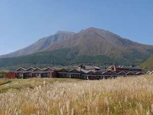 自然を五感で楽しむリゾートホテル レゾネイトクラブくじゅうの写真