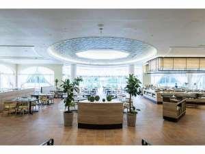 ホテル日航ハウステンボス:レストラン『ラヴァンドル』