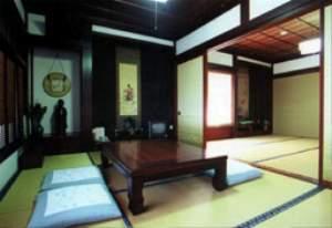 井出野屋旅館
