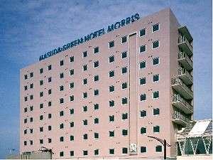 益田グリーンホテルモーリスの写真