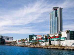 さきしまコスモタワーホテルの写真