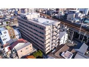 バンデホテル大阪の写真