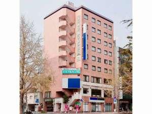 ホテル アルフレックス徳山駅前の写真