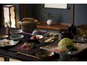寛ぎの諏訪の湯宿 萃sui‐諏訪湖:萃の膳 安全で美味しい食材を信州らしい調理方法でご提供