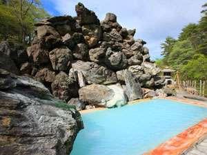 高湯温泉 旅館 玉子湯:乳白色の源泉100%の天然温泉をご堪能ください♪