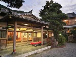 安田屋旅館 外観